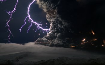 Photography - Lightning Wallpapers and Backgrounds ID : 353719