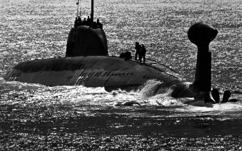 Military - Submarine Wallpapers and Backgrounds ID : 353964