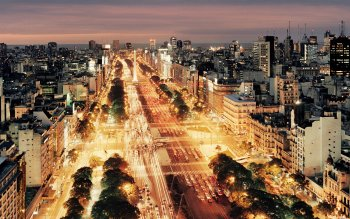 Man Made - Buenos Aires Wallpapers and Backgrounds ID : 354152