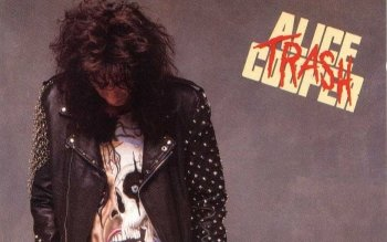 Música - Alice Cooper Wallpapers and Backgrounds ID : 354890