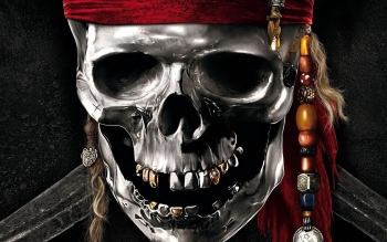 Movie - Pirates Of The Caribbean: On Stranger Tides Wallpapers and Backgrounds ID : 354924