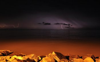 Photography - Lightning Wallpapers and Backgrounds ID : 355469