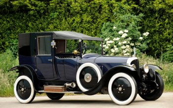 Vehicles - Voisin Wallpapers and Backgrounds ID : 355683