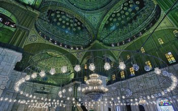 Religioso - Mosque Of Muhammad Ali Wallpapers and Backgrounds ID : 355695