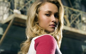 Celebrity - Hayden Panettiere Wallpapers and Backgrounds ID : 356030