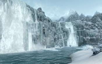 Video Game - Skyrim Wallpapers and Backgrounds ID : 356435