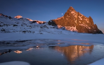 Terre/Nature - Montagne Fonds d'écran et Arrière-plans ID : 356818