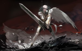 Video Game - Lineage II Wallpapers and Backgrounds ID : 356932