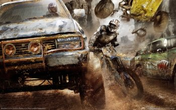 Video Game - Motorstorm Wallpapers and Backgrounds ID : 356945