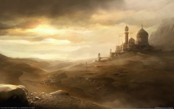 Video Game - Prince Of Persia: The Forgotten Sands  Wallpapers and Backgrounds ID : 356961