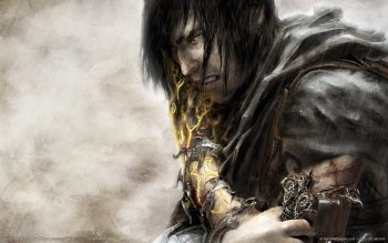 Video Game - Prince Of Persia: The Two Thrones Wallpapers and Backgrounds ID : 356989