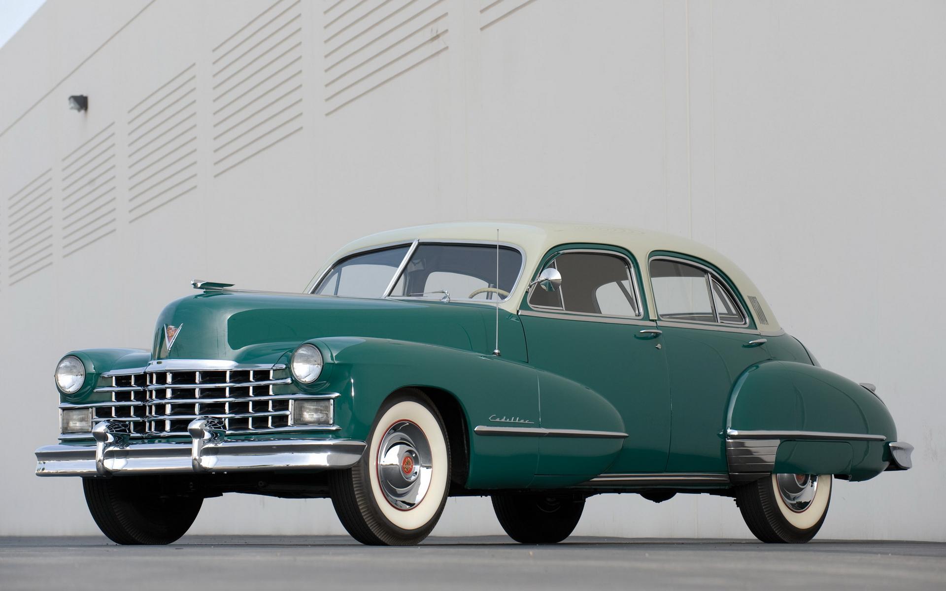 1947 cadillac fleetwod hd wallpaper background image - Cadillac wallpaper ...