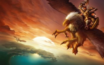 Videojuego - World Of Warcraft Wallpapers and Backgrounds ID : 357016