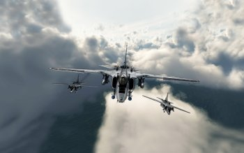 Military - Jet Fighter Wallpapers and Backgrounds ID : 357157