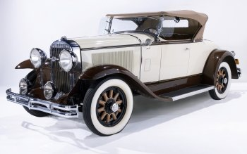 Vehicles - 1930 Buick Roadster Wallpapers and Backgrounds ID : 357705