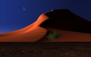 Earth - Desert Wallpapers and Backgrounds ID : 357997