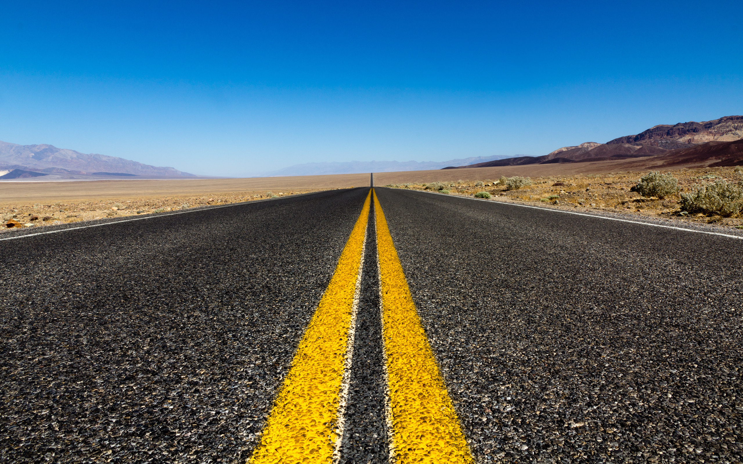 Road Full HD Wallpaper and Background 2560x1600 ID358077