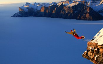 Sports - Skydiving Wallpapers and Backgrounds ID : 358253
