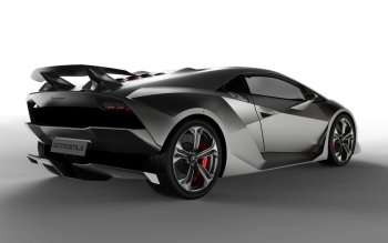 Vehicles - Lamborghini Sesto Elemento Wallpapers and Backgrounds ID : 358503