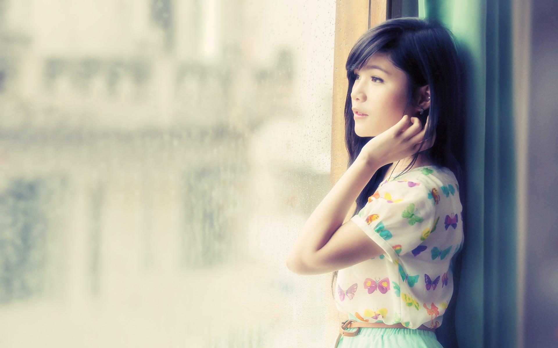 Юные девочки азиатки 8 фотография
