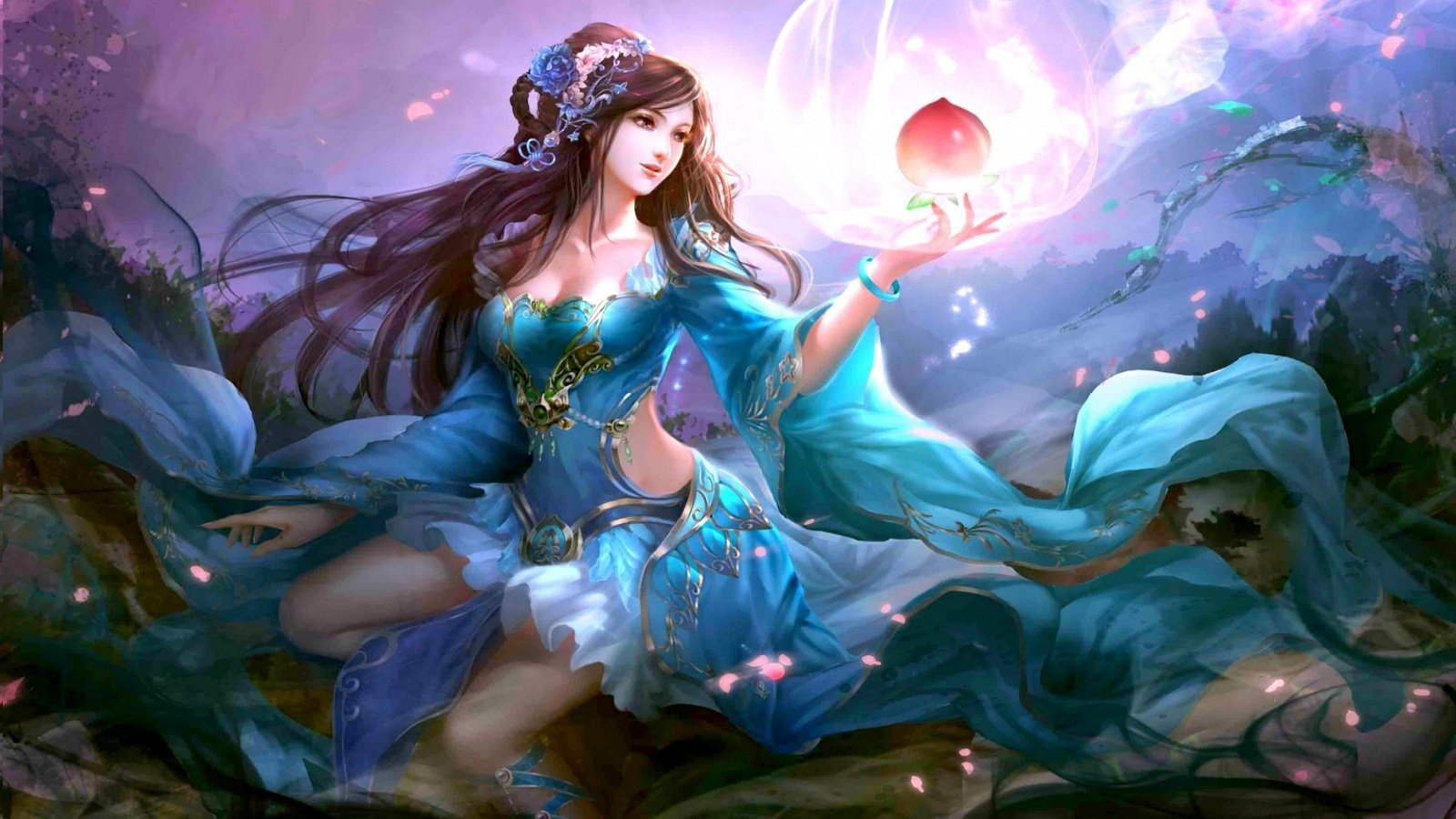 Wallpapers ID:359463