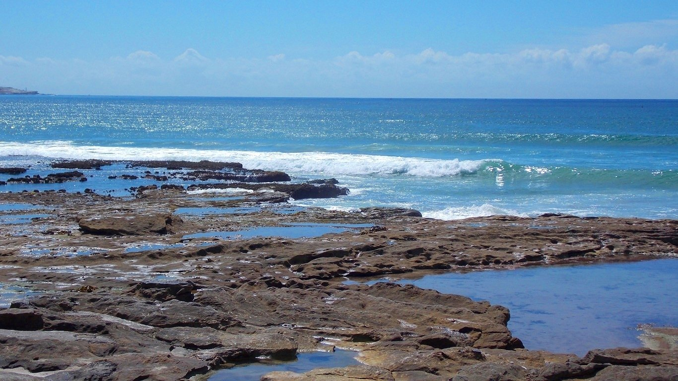 cronulla beach coastal management Located at the southern coastal border of the sydney metropolitan region   location off leash times description wanda beach cronulla 4pm-10am daily  beach  dogs being in the prohibited areas and there were two dog attacks.