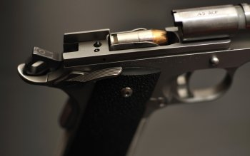 Weapons - Kimber Pistol Wallpapers and Backgrounds ID : 359257