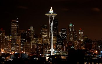 Man Made - Seattle Wallpapers and Backgrounds ID : 359330