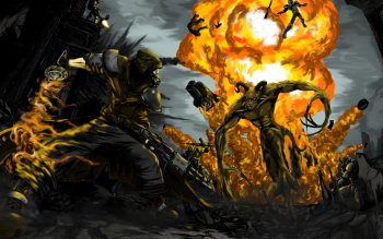 Videojuego - Fallout 3 Wallpapers and Backgrounds ID : 360107