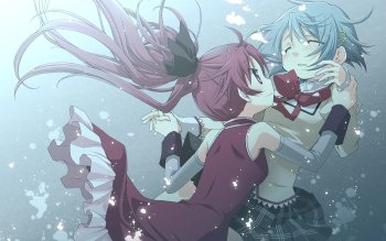 Anime - Puella Magi Madoka Magica Wallpapers and Backgrounds ID : 360205