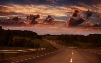 Man Made - Road Wallpapers and Backgrounds ID : 360314