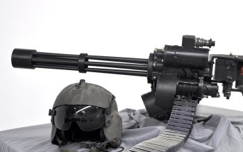 Weapons - Machine Gun Wallpapers and Backgrounds ID : 360649
