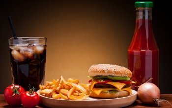 Food - Burger Wallpapers and Backgrounds ID : 360925
