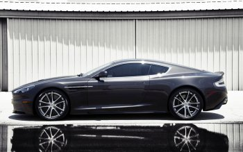 Vehículos - Aston Martin One-77 Wallpapers and Backgrounds ID : 360955
