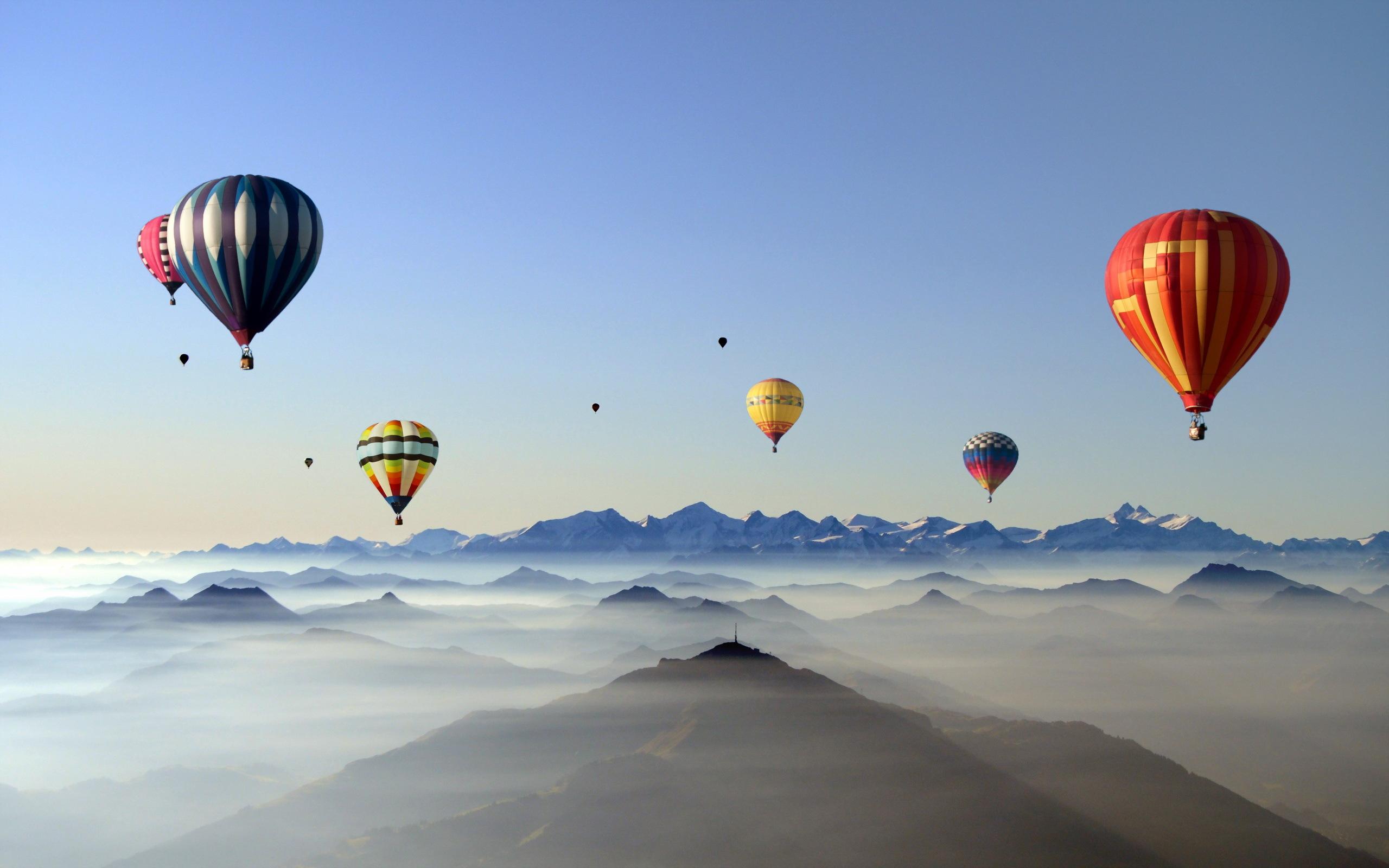 Hot air balloon hd wallpaper background image 2560x1600 id 361547 wallpaper abyss - Air wallpaper hd ...