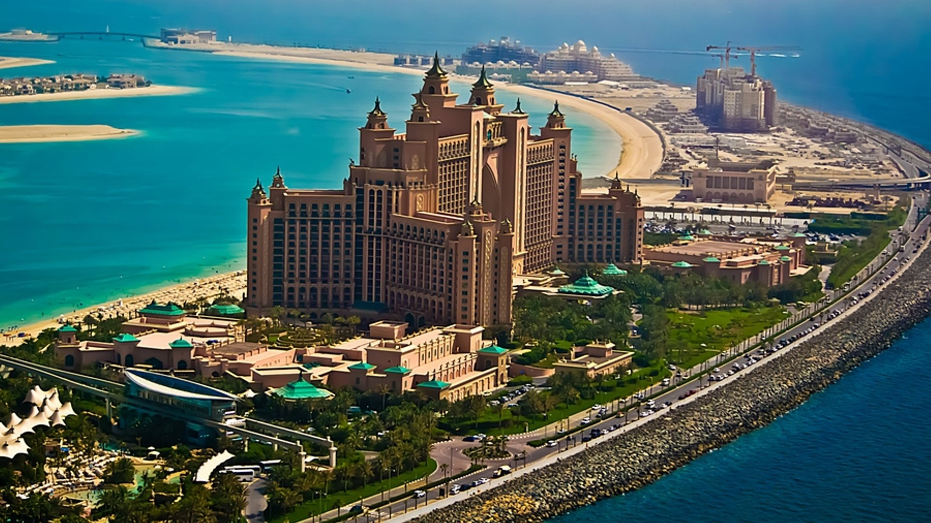 atlantis the palm dubai wallpapers driverlayer search engine