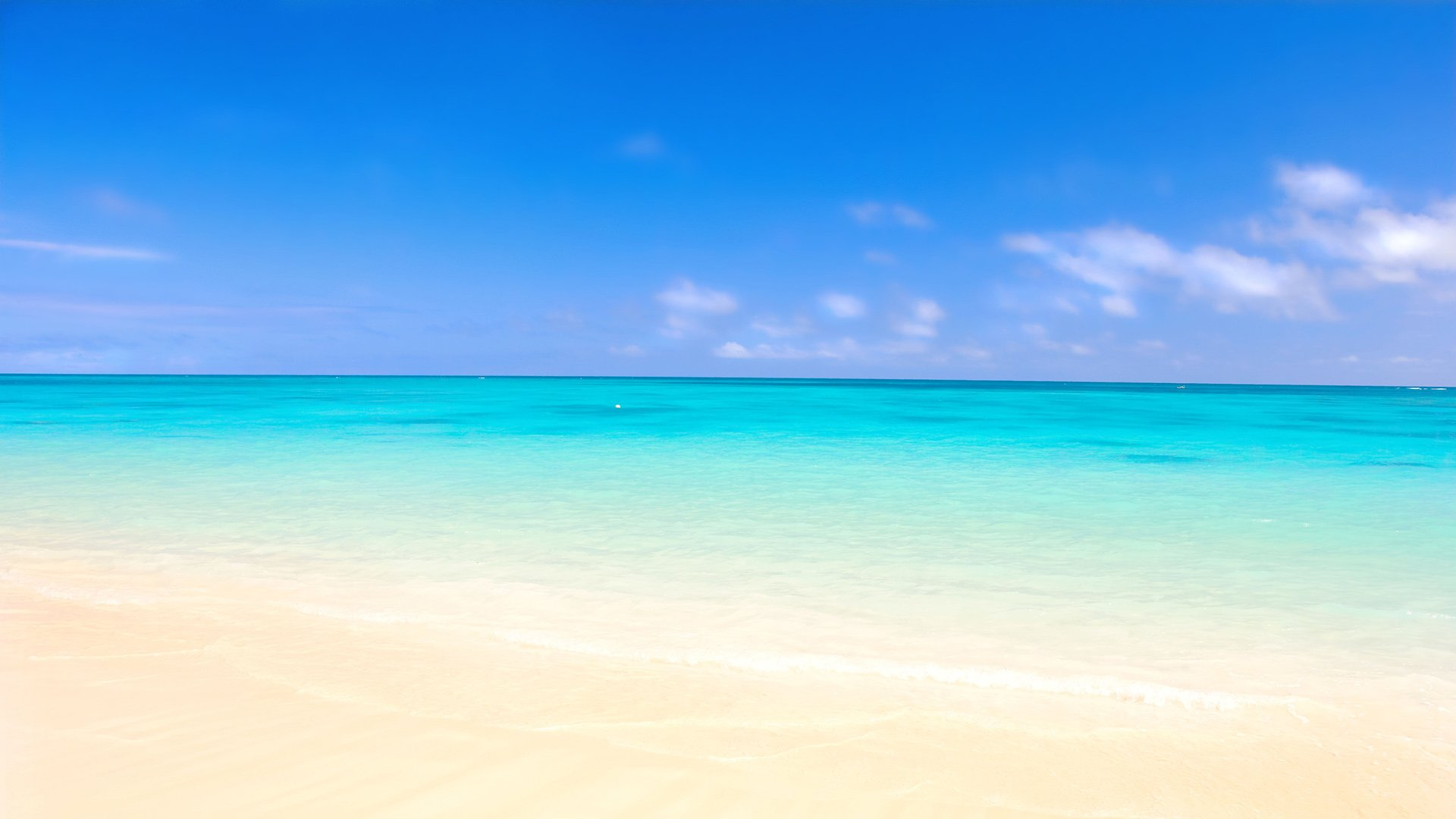 10 Best Tropical Beach Desktop Backgrounds Full Hd 1920: Strand HD Wallpaper