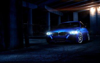 Vehicles - Bmw 335i F30 Wallpapers and Backgrounds ID : 361238