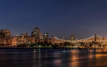 Man Made - New York Wallpapers and Backgrounds ID : 361536