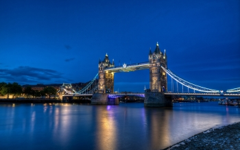 Man Made - Tower Bridge Wallpapers and Backgrounds ID : 361752