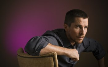 Celebridad - Christian Bale Wallpapers and Backgrounds ID : 361840