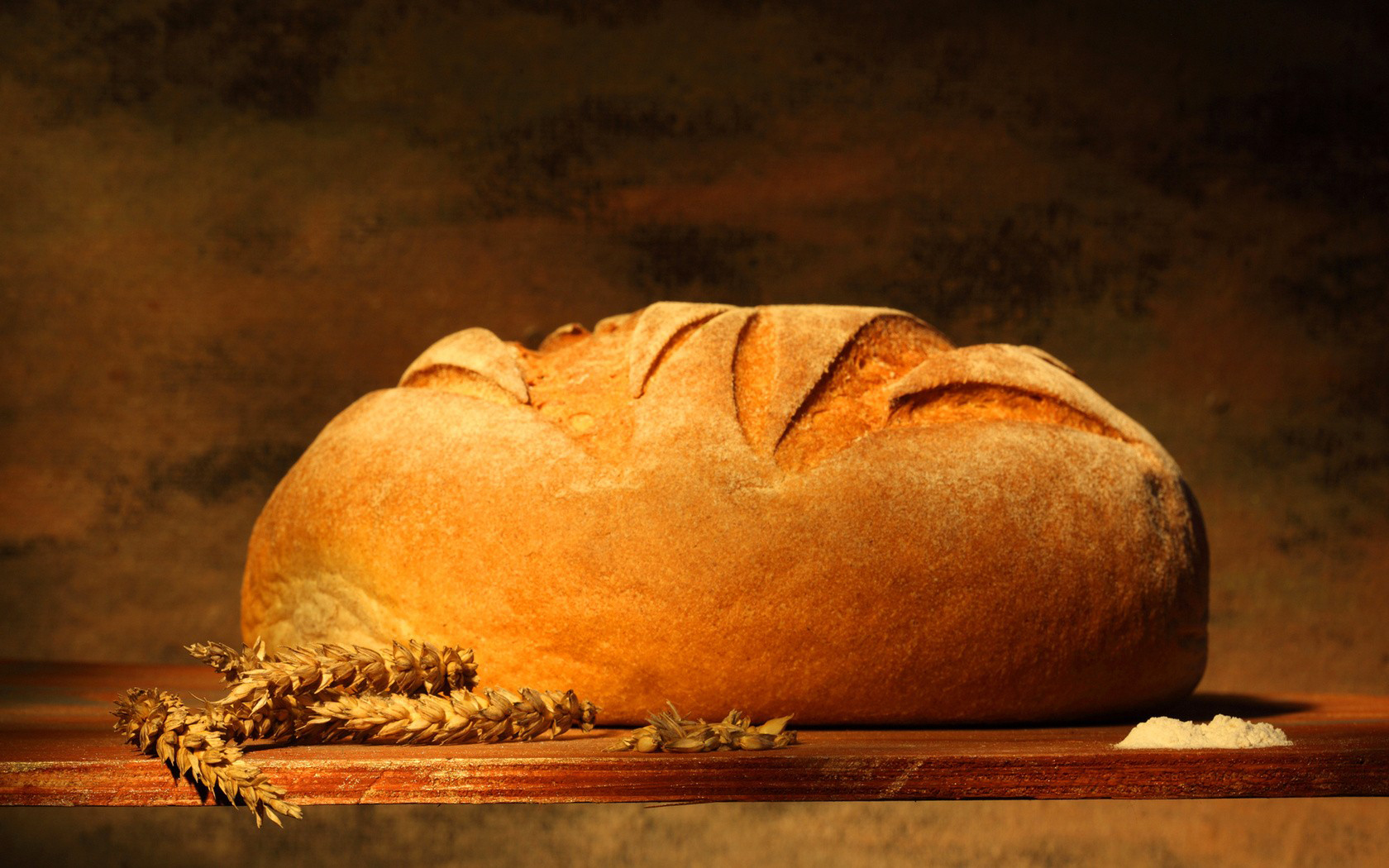 Bread Wallpaper And Background Image 1680x1050 Id 362413