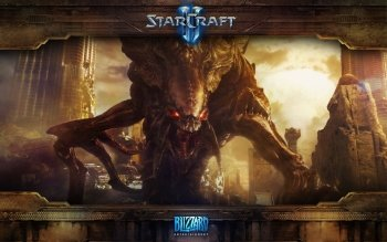 Video Game - Starcraft II: Wings Of Liberty Wallpapers and Backgrounds ID : 362341