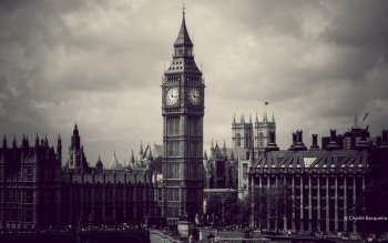 Man Made - Big Ben Wallpapers and Backgrounds ID : 362364