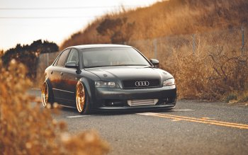 Vehicles - Audi Wallpapers and Backgrounds ID : 362440