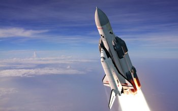 Vehicles - Space Shuttle Wallpapers and Backgrounds ID : 362764