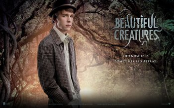 Movie - Beautiful Creatures Wallpapers and Backgrounds ID : 362850