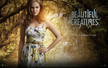 Movie - Beautiful Creatures Wallpapers and Backgrounds ID : 362854