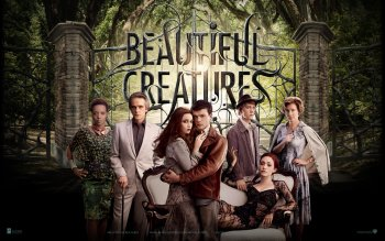 Movie - Beautiful Creatures Wallpapers and Backgrounds ID : 362857