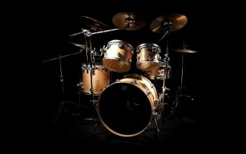 Musik - Drums Wallpapers and Backgrounds ID : 362963
